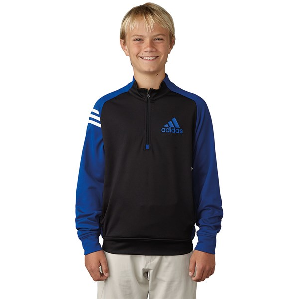 adidas Boys Layering Jacket