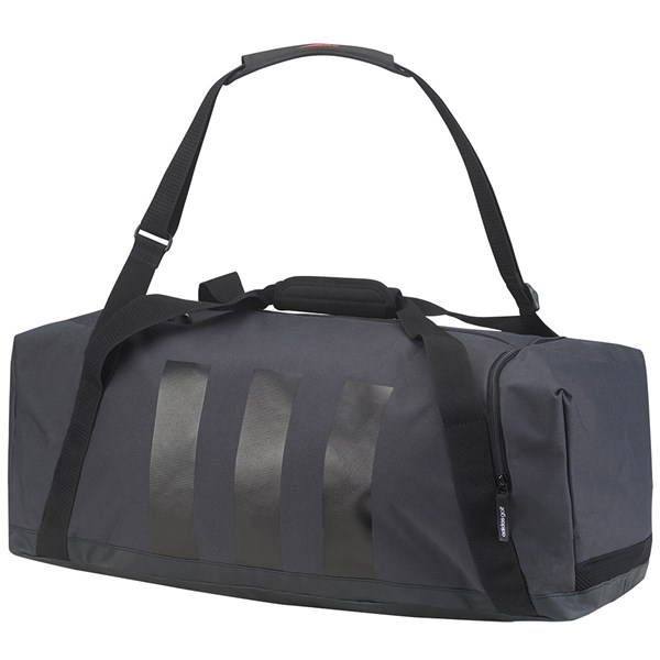 adidas 3 Stripes Medium Duffel Bag