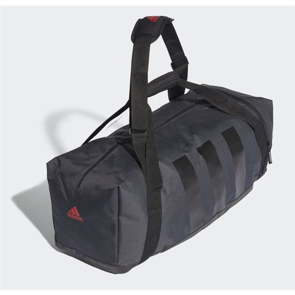 3676113bfe60 adidas 3 Stripes Medium Duffel Bag. Double tap to zoom. 1 ...