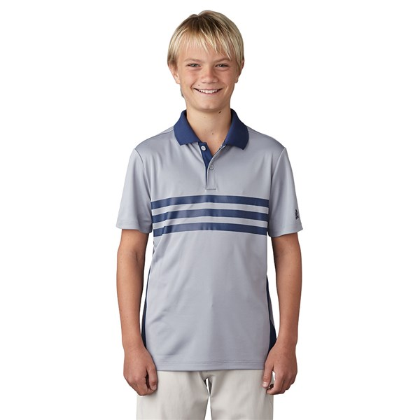 adidas Boys Merch Polo Shirt