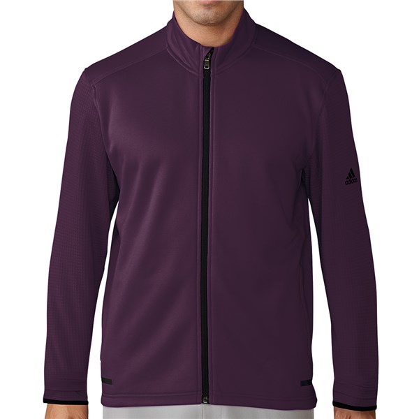 adidas Mens ClimaHeat Jacket