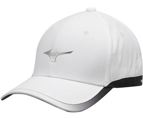 Mizuno Chrome Golf Cap