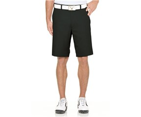 Callaway Mens Flat Front Golf Shorts