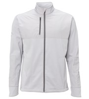 Callaway Mens Cirrus Full Zip Soft Shell Jacket