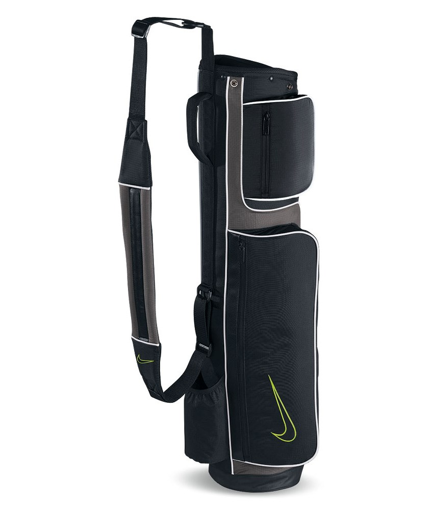 nike weekend carry range bag 2014 pencil bag golfonline. Black Bedroom Furniture Sets. Home Design Ideas