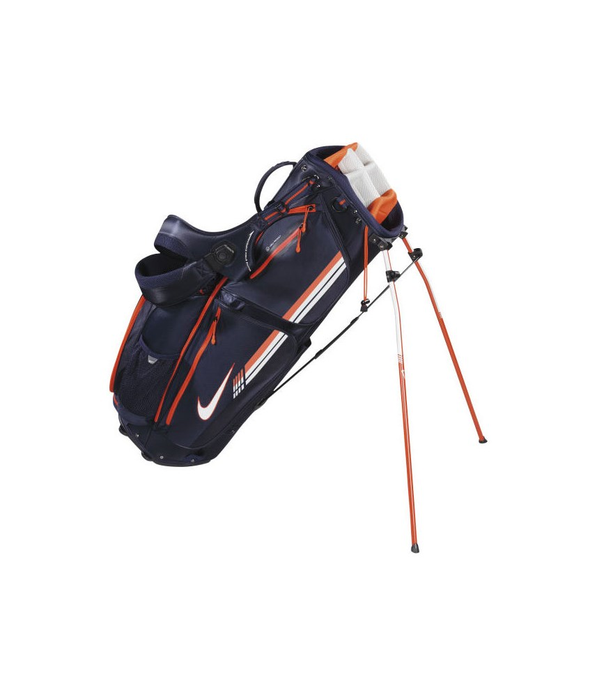Nike Xtreme Sports IV Stand Bag 2012. Double tap to zoom 74a47108ea842