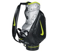 Nike Vapor Tour Staff Bag 2015 (Black/Volt)
