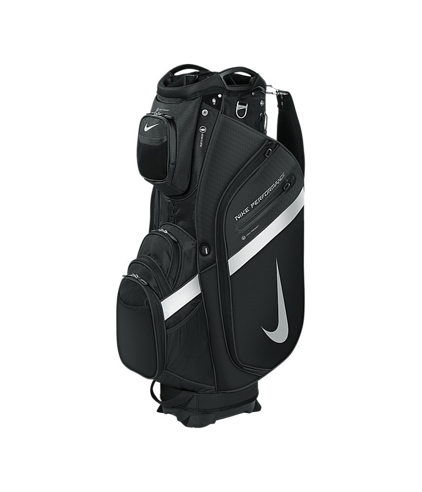 6b71ad716408 Nike Performance IV 14-Way Cart Bag 2016. Double tap to zoom. 1 ...