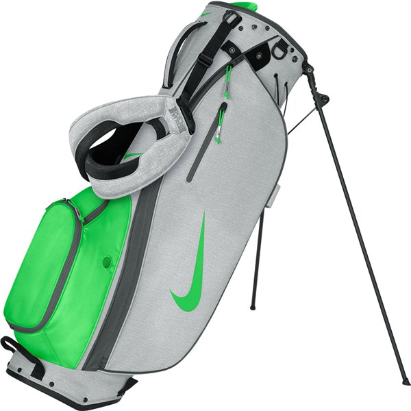 nike sport lite iii stand bag 2016 golfonline. Black Bedroom Furniture Sets. Home Design Ideas