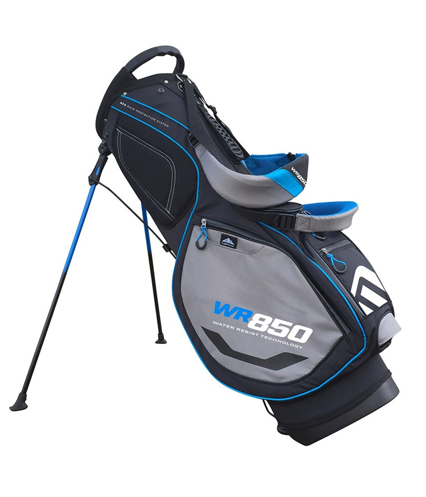 Wr850 Water Resistant Stand Bag Golfonline