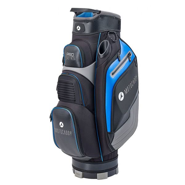 Motocaddy Pro Series Cart Bag 2019