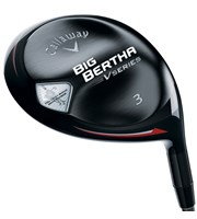 Callaway Big Bertha V Series Fairway Wood - Pre Owned