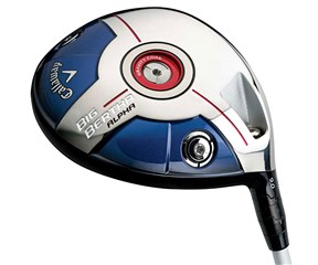 Callaway Big Bertha Alpha Driver 2014