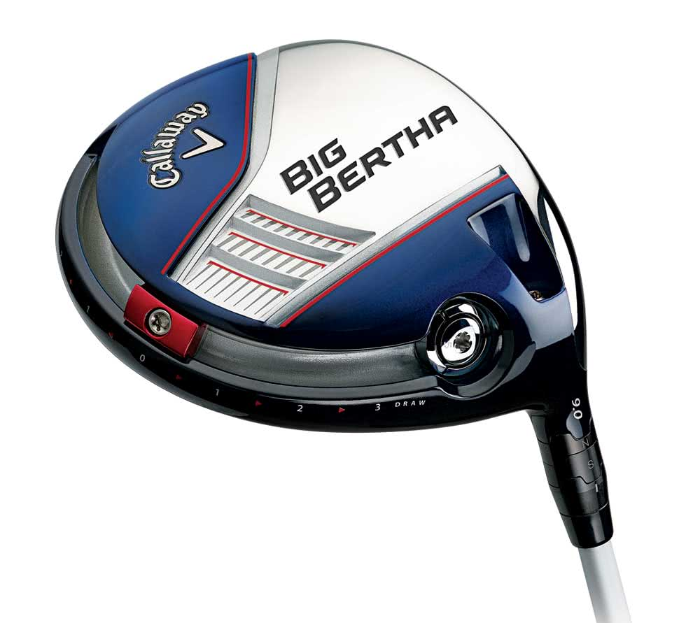 Golf Digest 2018 Hot List Gold Medal Winner! The GBB Epic Driver represents an epic shift in how the head and face behave to enhance power spearheaded by