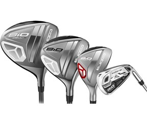 Cobra Bio Cell S Combo Golf Set  Graphite Shaft
