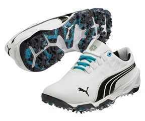 Puma Golf Mens BiO Fusion Golf Shoes 2014