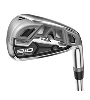 Cobra Bio CELL Irons - Steel Shaft