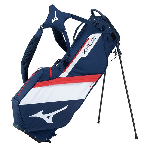Mizuno K1-Lo LightWeight Stand Bag 2020
