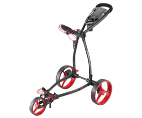 Big Max Blade Plus Golf Trolley