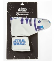 TaylorMade Star Wars Blade Putter Headcover