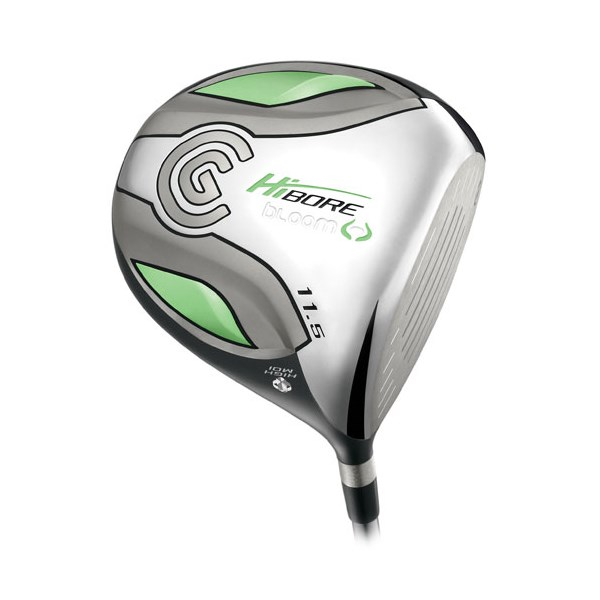 LADIES CLEVELAND HIBORE XL DRIVER FOR PC