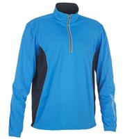 Galvin Green Mens Brad Half Zip Windstopper Jacket