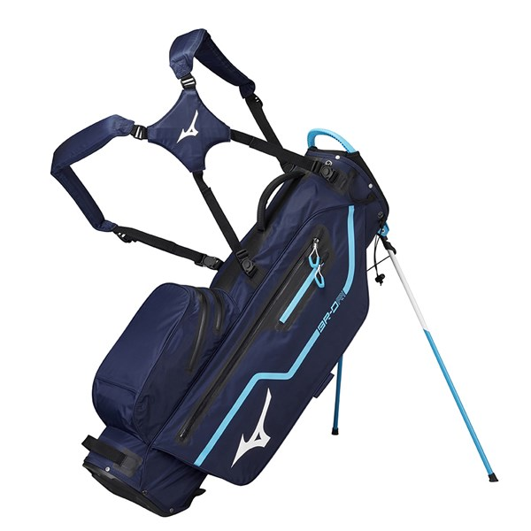 Mizuno BR-Dri Waterproof Stand Bag 2021