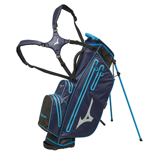 Mizuno BR-Dri Waterproof Stand Bag