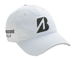Bridgestone Golf Couples Collection Cap