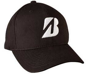 Bridgestone Water Repellent Golf Cap
