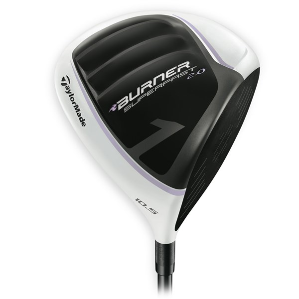 TAYLORMADE WOMENS BURNER DRIVER FOR PC