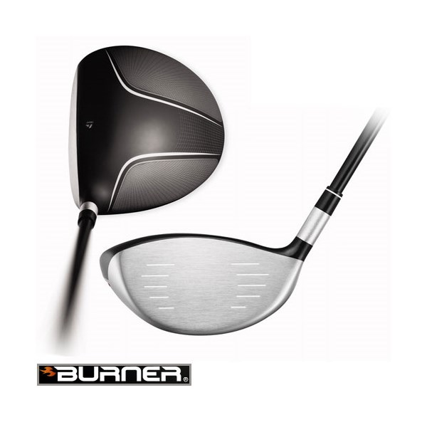 TAYLORMADE 2007 BURNER TP DRIVERS FOR WINDOWS 7