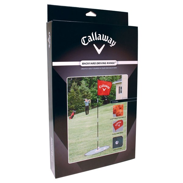 callaway backyard driving range callaway golf backyard driving range