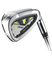 Wilson Staff Ladies C200 Irons  Graphite Shaft