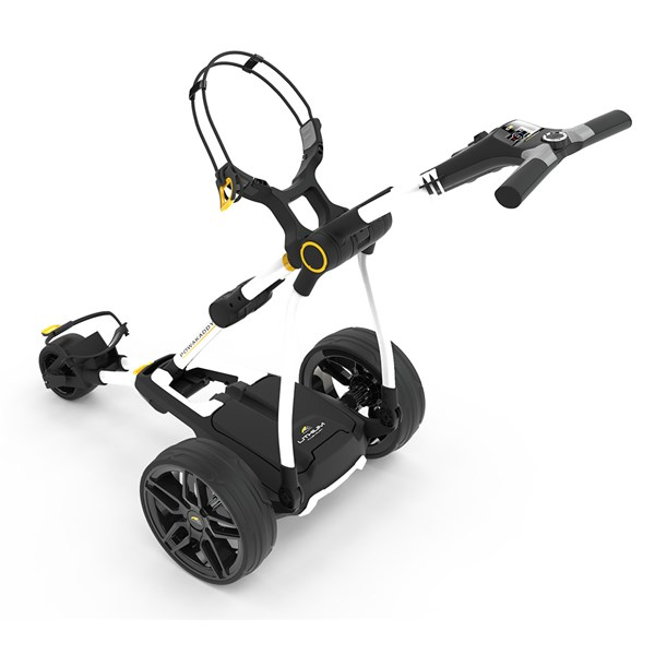 Powakaddy Compact C2 Electric Trolley with Lithium Battery 2019 - Limited Edition