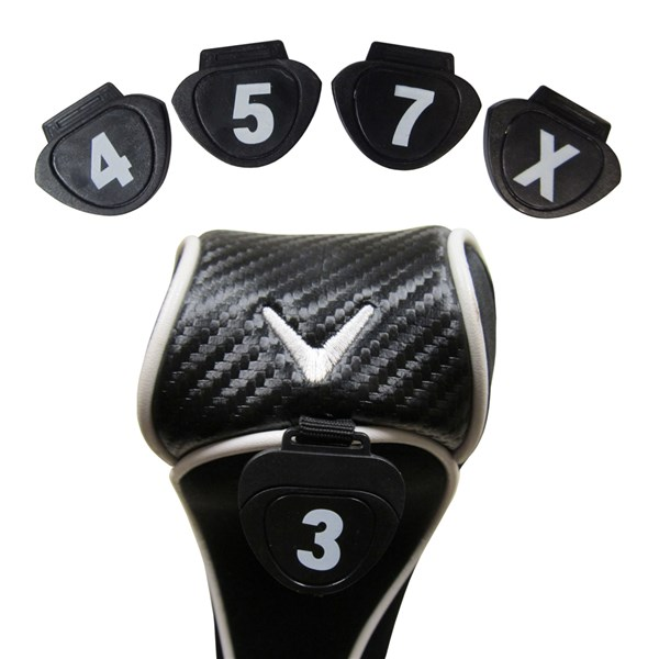 Callaway Golf Dual Magnetic Headcover