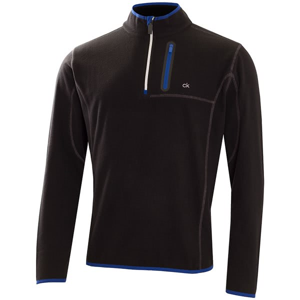 Calvin Klein Mens Swing Performance Fleece