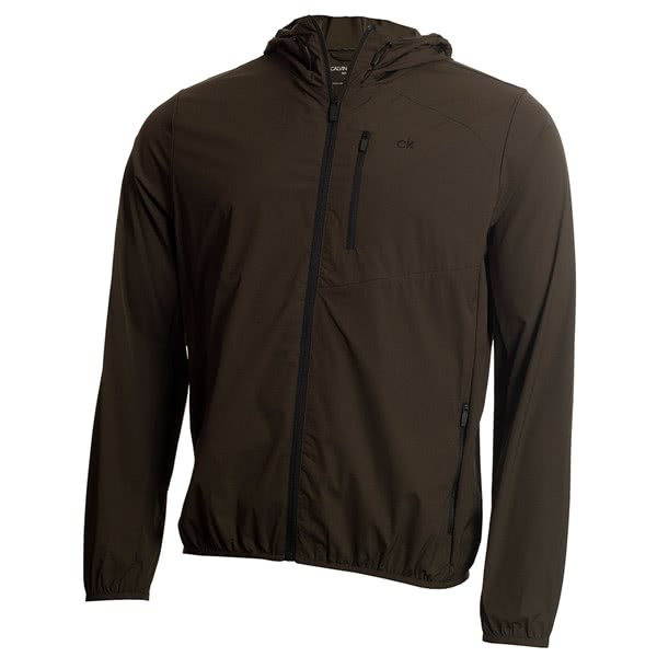Calvin Klein Mens Ultra Lite Jacket