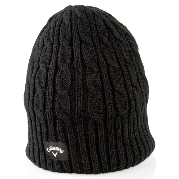 435274ed2f4 Callaway Cable Knit Beanie