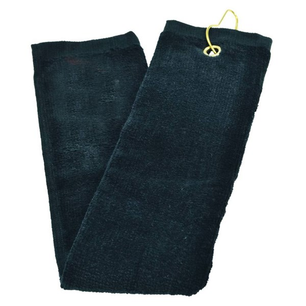 Longridge Tri Fold Golf Towel
