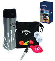 Callaway Golf Executive Set