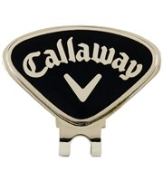 Callaway Golf Hat Clip Ball Marker