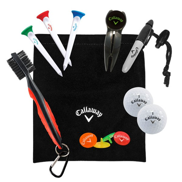 Callaway Golf Essential Starter Set 2019