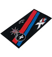 Callaway XR Cotton Players Towel