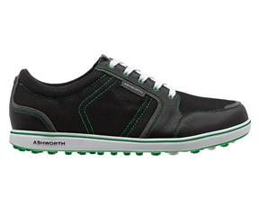 Ashworth Mens Cardiff ADC Mesh Golf Shoes 2014