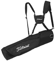 Titleist Carry Pencil Bag 2016
