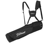 Titleist Carry Pencil Bag 2015 (Black)