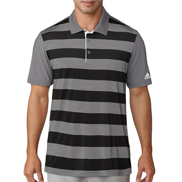 f61c6889 adidas Mens Ultimate 365 Rugby Polo Shirt. Double tap to zoom. 1 ...