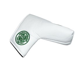 Celtic Blade Putter Headcover