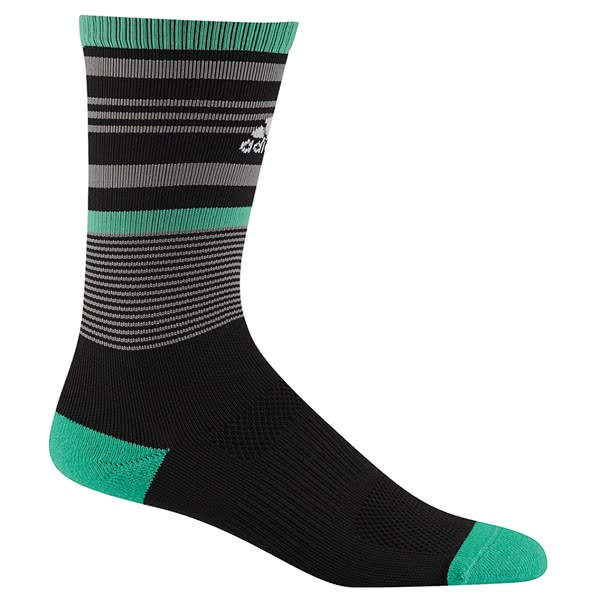 adidas Golf Mens Striped Crew Socks